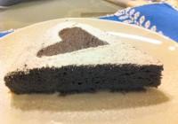 cioccolato e ricotta, Torta Ciccoricotta: mobidissima e bagnata, da mangiare in ogni occasione.