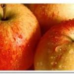 Una mela al giorno toglie il dentista di torno!