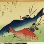 La tavola giapponese al Museo Chiossone