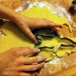 Panna, amore e farro: i nostri biscotti