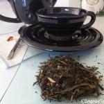Il tè verde: la salute in tazza