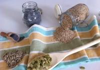 Semi Oleosi: una buona scorta di buoni ingredienti per affrontare la primavera senza fatica