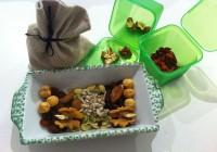 Semini per merenda: un concentrato di energia per il corpo e per la mente