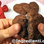 I biscotti Cocco e Cacao