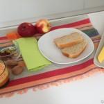La colazione dello studente