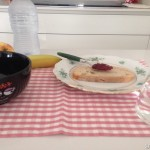 Una colazione da mamme