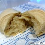 Panini con farina di riso