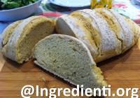 Pane mais sesamo