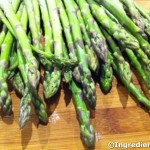 L'asparago: un integratore di bellezza e salute!