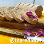 Pane integrale: per crostini e fette croccanti