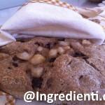 Pane di segale pere, uvetta e finocchietto