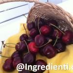 Ciliegie: un amore di frutta