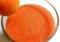 estratto albicocche e fragole